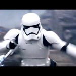 STAR WARS: THE FORCE AWAKENS TV Spot #20 and #21 (2015) Epic Space Opera Movie HD