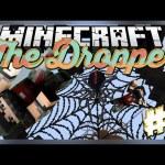 Minecraft The Dropper 2 – ماينكرافت ماب الطيحة الثاني#2