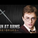 Sword of Gryffindor – Harry Potter – MAN AT ARMS:REFORGED