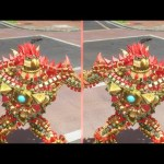 Knack 2 Graphics Comparison: PS4 vs. PS4 Pro