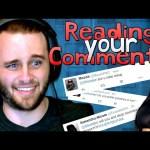 Reading Your Comments | I am Nicki Minaj?