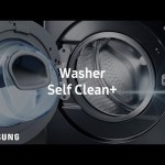Samsung FlexWash™ : Self Clean+