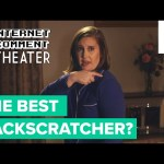 The Best Possible Back Scratcher – Internet Comment Theater