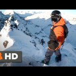 The Fourth Phase (2016) – Avalanche Scene (8/10) | Movieclips