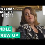 The Whistler Just Showed Up On My Kindle! – Internet Comment Theater
