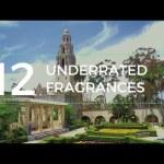 12 Underrated Colognes/Fragrances