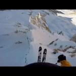 GoPro Awards: Aymar Navarro's Ski Line at Cerro Torrecillas