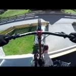 GoPro: Fabio Wibmer's Downhill Chase – GoPro of the World November Winner