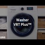 Samsung AddWash™ : VRT Plus