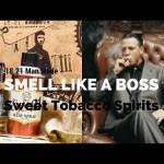 Sweet Tobacco Spirits Review | 18.21 Man Made