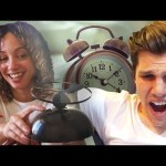Couples Try Extreme Alarm Clocks From Amazon
