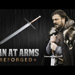 Ice – Game of Thrones – MAN AT ARMS: REFORGED