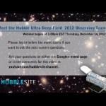 Meet the Hubble Ultra Deep Field 2012 Observing Team