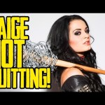 PAIGE NOT QUITTING! (WWE Smackdown Live Recap and Results 9/13/16 w/ Steve and Larson)