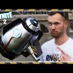 Vindertech Rocket Slammer Pt. 2