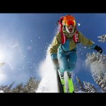 GoPro: Snow Daze – Line of the Winter 2014/2015 Highlight powered by YOU