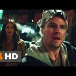 Teenage Mutant Ninja Turtles 2 (2016) – Casey Meets the Turtles Scene (5/10) | Movieclips