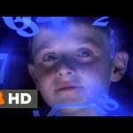 Little Man Tate (1991) – A Mathematics Challenge Scene (3/11) | Movieclips