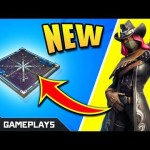 🔴*NEW* FORTNITE FREEZE TRAP LEAK | SEASON 6 GAMEPLAY | Fortnite Battle Royale