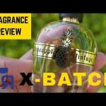 Vintage Parfums X Batch Fragrance/Cologne Review