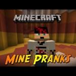 Minecraft Pranks – مقالب ماين كرافتية | مقلب ياسر