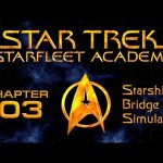"Let's Play! Star Trek: Starfleet Academy Starship Bridge Simulator – #103: ""Trojan Horse"""