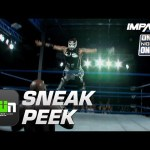 Pentagon, Moose and Eli Drake Get EXTREME On The Floor | GWN Sneak Peek | One Night Only: ZERO FEAR