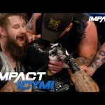 Sami Callihan & oVe Rip Open Pentagon Jr's Mask! | IMPACT! Highlights June 21, 2018