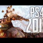 Top 40 NEW PS4 Games of 2018