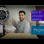Day 6 Pick: Atelier Month