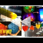 Electric Pickles and Vacuum Slime | Rewind #4