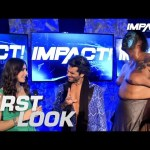 Kongo Kong Looks to DISMANTLE The Machine TONIGHT on IMPACT! 8 pm ET