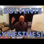 Learning Perfumery ( Part 7 ) – Solvents & Synesthesia