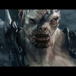 Orc / The Hobbit / – Speed Painting (#Krita) | CreativeStation GM