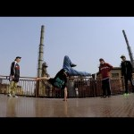 GoPro: Breakdance in Beijing