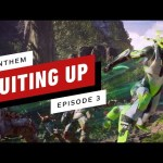 Suiting Up: Creating Anthem's Heroes (Power and Prowess, Episode 3)