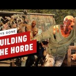 Days Gone: How Sony Bend Built the Horde