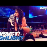 Tessa Blanchard Makes Quick Work of Rebel | IMPACT! Highlights July 26, 2018