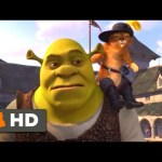Shrek the Third (2007) – Medieval High School Scene (3/10) | Movieclips