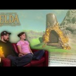 Breath of the Wild AWESOME! EPISODE 3
