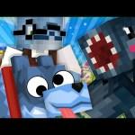 Minecraft – MUTANT PETS! – Squiddy's Adventures! [2]