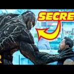 10 Secret Superpowers You Didn't Know Venom Had