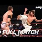 Austin Aries vs Brian Kendrick: X-Division Championship: FULL MATCH (BFG 2011)   IMPACT Full Matches