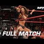 Gail Kim vs ODB vs Brooke Tessmacher (Knockouts Championship): FULL MATCH | IMPACT Full Matches
