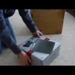 Playstation 3 Slim 250GB Unboxing