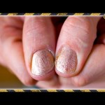 Why He Painted His Nails…