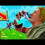 12 Weirdest Challenges In Fortnite Battle Royale