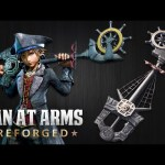 Sora's Pirate Keyblade – Kingdom Hearts – MAN AT ARMS: REFORGED