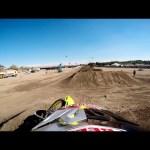 GoPro: James Stewart's Winning Run –  2015 Red Bull Straight Rhythm at Pomona