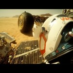 GoPro: The Martian – Life on Mars